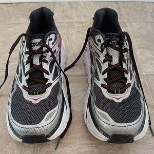 Mens Hoka One One Clifton 3 Premier Running Shoes